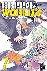 Green Worldz, tome 7 par Osawa