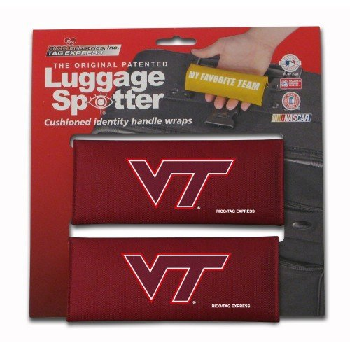 ncaa-virginia-tech-hokies-original-patented-luggage-spotter-bag-tag-handle-wrap-2-pack-closeout-by-l