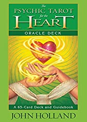 The Psychic Tarot for the Heart Oracle Deck