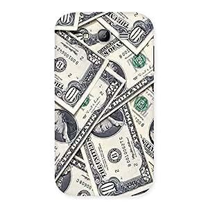Premium Bucks Lot Back Case Cover for Galaxy Grand