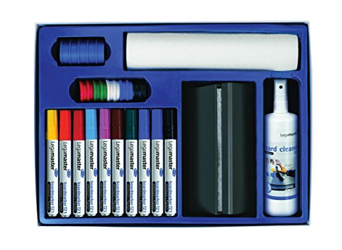 Legamaster 7-125500 Whiteboard Zubehörset, Professional Kit