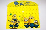 #7: ShopKooky Minion Cartoon Printed Folder For Kids (Pack of 12) | Designer and Attractive | Perfect For Gifting and Parties | Returns Gift | Birthday Gifts Online
