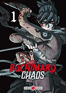 Buchimaru Chaos  Edition simple Tome 1