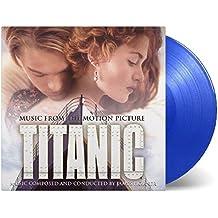 Titanic (Gatefold Sleeve) [180 gm 2LP Vinyl]