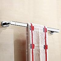 XXTT-Singola barra di tovagliolo di bagno minimalista