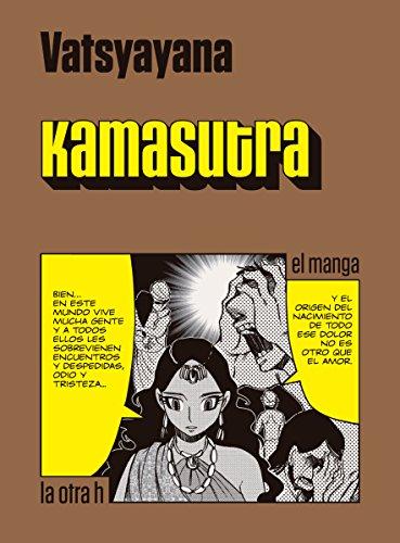 Kamasutra: el manga eBook: Vatsyayana, Daruma Serveis Lingüístics ...