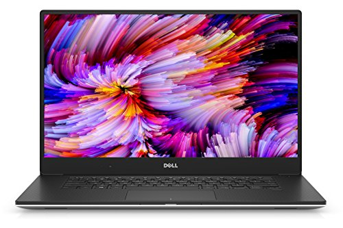 Dell XPS 15.6-Inch FHD - (Silver) (Intel i7 7700HQ, 16 GB RAM, 512 GB SSD, NVIDIA GTX 1050 4 GB Graphics, Windows 10 Home)