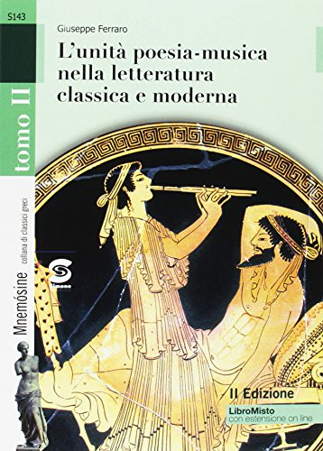 Zoom IMG-2 musike antologia di lirici greci