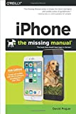 iPhone: The Missing Manual 10e