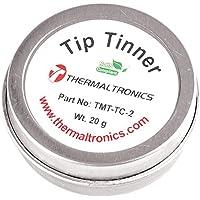 Thermaltronics TMT-TC-2 (20g) sin plomo Tip Tinner/limpiador