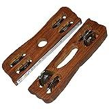 #3: Musical Wooden Kartal Pair