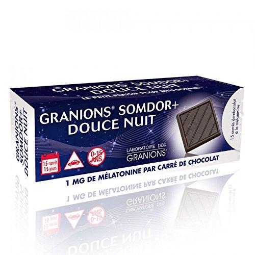 Granions Somdor+ Douce Nuit 58 g