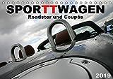 SPORTWAGEN Roadster und Coupés (Tischkalender 2019 DIN A5 quer): TT 8N (Monatskalender, 14 Seiten ) (CALVENDO Mobilitaet)