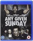 Any Given Sunday [Blu-ray] [1999] [Region Free]
