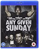 Any Given Sunday (Director's Cut) [Blu-ray] [UK Import]