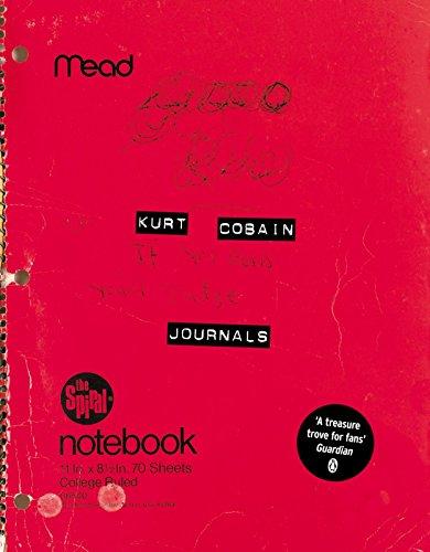 Kurt Cobain: Journals