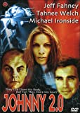Johnny 2.0 (1997) - Official Region 2 PAL release, plays in English without subtitles by Jeff Fahey