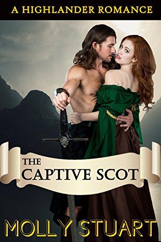 the-captive-scot-highlander-scottish-medieval-romance-short-stories-english-edition