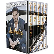 The Andrade Series Box Set: Books 1-5