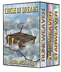 Circle of Dreams Trilogy