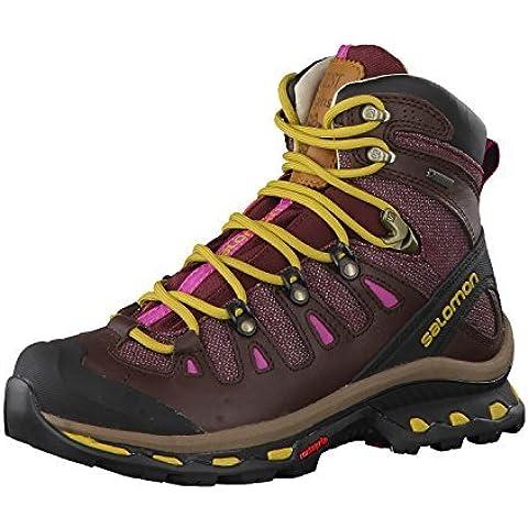 Salomon Quest Origins 2 GTX Womens Walking Boots UK 7
