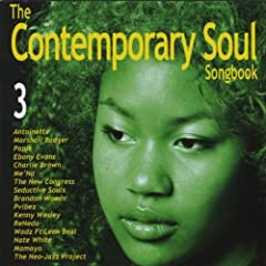 The Contemporary Soul Songbook, Vol. 3
