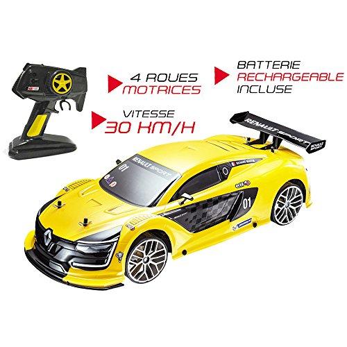 RC Auto kaufen Drift Car Bild 2: Mondo 63359 R C Renault RS 01 Drift Ma stab 1 10*