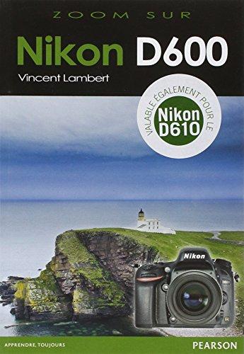 Nikon D600 (valable galement pour le Nikon D610)