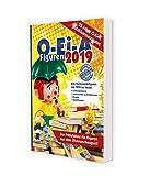 : O-Ei-A Figuren 2019 - 25 Jahre O-Ei-A - Jubiläumsausgabe: Das Original - Der Preisführer für Figuren aus dem Überraschungsei!