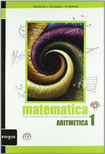 Matematica. Con espansione online. Per la Scuola media: 1