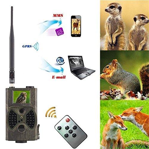 zhengyao GSM MMS GPRS Jagd Trail Kamera HC 300m Suntek mit 940nm LED Nachtsicht Infrarot Outdoor Kamera für die Jagd Wireless Cam