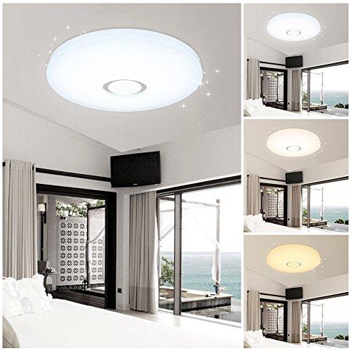 HG® LED de techo lámpara de techo lámpara de pared redonda de...