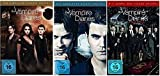 The Vampire Diaries Staffel 6-8 (6+7+8) [DVD Set]