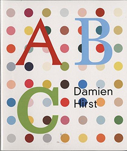 Damien Hirst's ABC por Damien Hirst