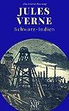 Schwarz-Indien - Oder: Die Stadt unter der Erde: Illustrierte Fassung (Jules Verne bei Null Papier 6) von Jules Verne