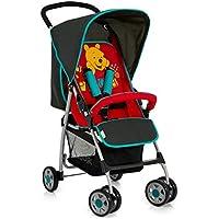 Disney Baby Winnie the Pooh Sport Stroller Pushchair (Black)