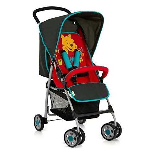 Disney Baby Winnie the Pooh Sport Stroller Pushchair