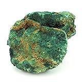 Crisocolla Mineral Specimen cristallo guarigione rame energia bilanciamento 1.9kg (1)