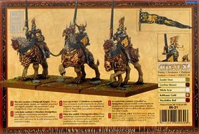Chevaliers Demigriffons de l'Empire