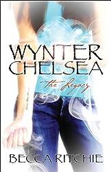 Wynter Chelsea: The Legacy (English Edition)