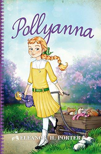 Pollyanna (Literatura juvenil)