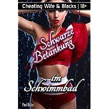Cheating Wife & Blacks: Schwarze Betankung im Schwimmbad