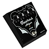 Taurus Amplification AbigarBL Bass Distortion Effects Pedal, Black Line