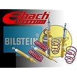 Eibach suspensión BILSTEIN Suspensión deportiva B12Sport Line–seat leon (1m1) 1.820V, 1.820V T, 1.9SDI, 1.9Tdi 50de 132kW tieferlegung VA/HA (mm): 45–50/30Grado de carga del eje VA/HA (kg): 1000/1000Diseño Año: 11/99–06/06