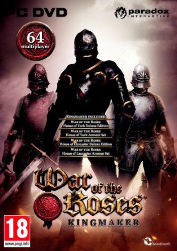 war-of-the-roses-kingmaker-pc-dvd-edizione-regno-unito