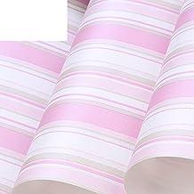 suchergebnis auf amazon.de für: streifentapete rosa - Rosa Tapete Kinderzimmer