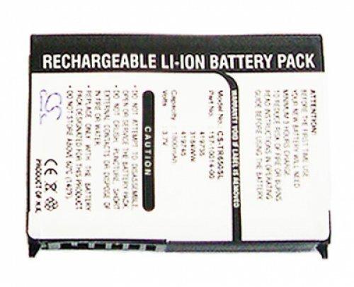Akku für PDA Palm Treo 650700700W 700P 700V 700wx 800800W 800P - Palm Treo 700 700w Pda