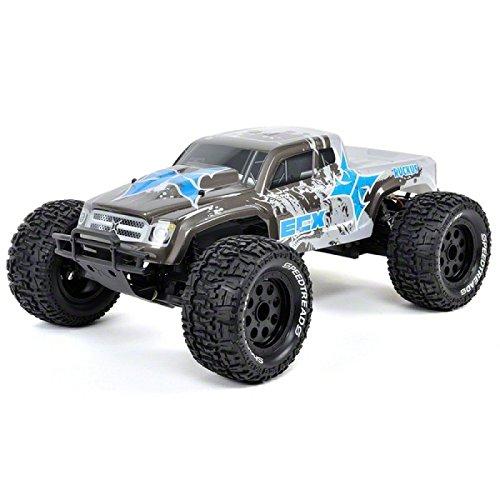 ECX-Ruckus-110-Electric-RC-Monster-Truck--2-Wheel-Drive-ECX03051IT1-Off-Road