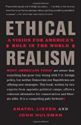 Ethical Realism (Vintage)