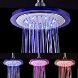 Miaoge Rain Shower Contemporary LED/Rainfall A Grade ABS
